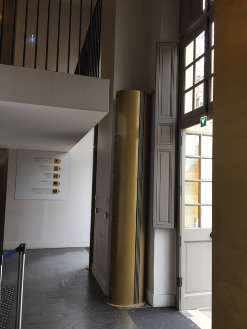 Rideau d\'Air chaud électrique Vertical 3m - Teddington - PHVD3000EV ...