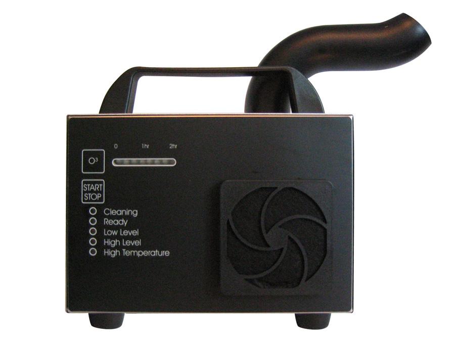 combin g n rateur d ozone et n bulisateur de d sinfectant. Black Bedroom Furniture Sets. Home Design Ideas