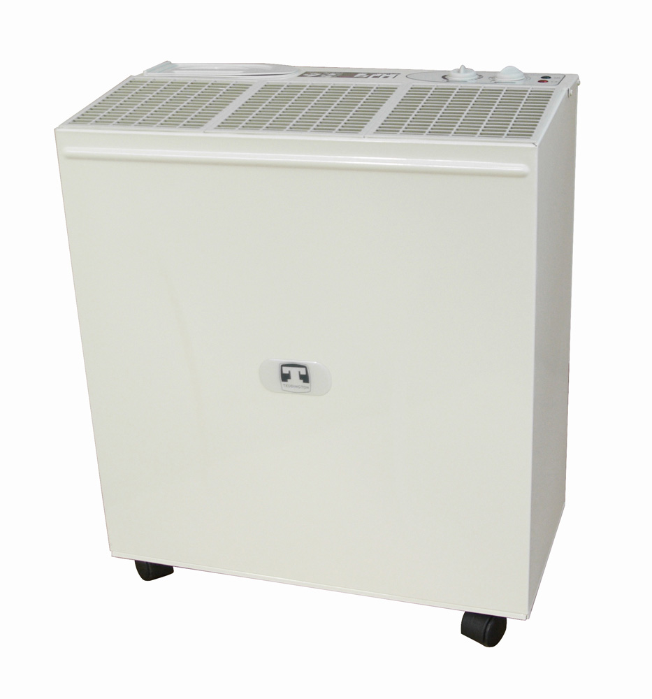 ultra quiet cold evaporation humidifier htf 60 teddington hvac solutions. Black Bedroom Furniture Sets. Home Design Ideas