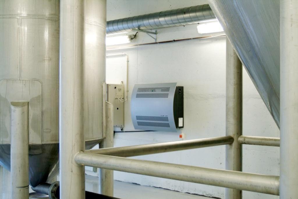 d shumidificateur d 39 air d 39 ambiance dantherm cdf 45 teddington g nie climatique. Black Bedroom Furniture Sets. Home Design Ideas
