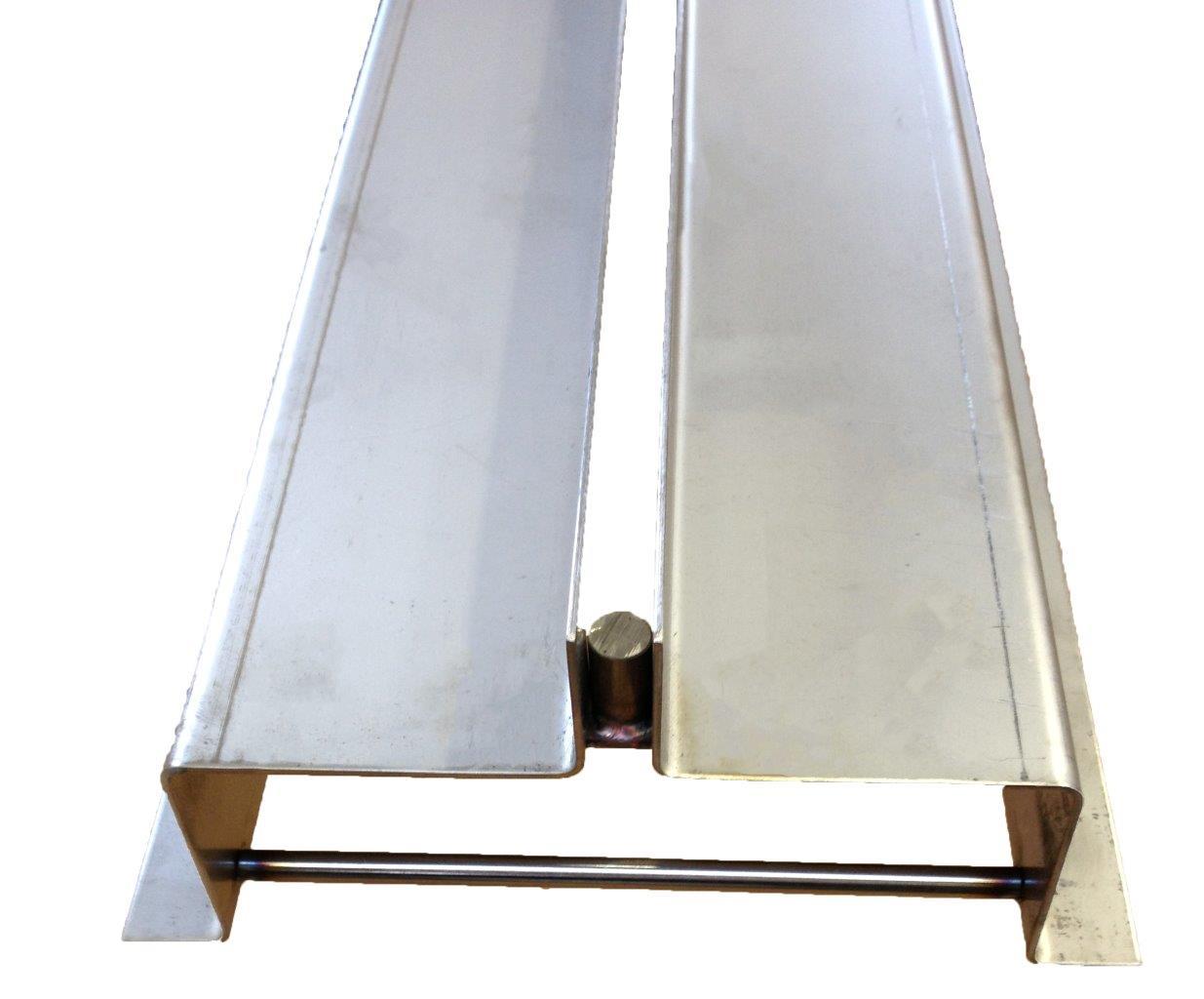 diffuseur d 39 air fente pour piscine dfp xx teddington g nie climatique. Black Bedroom Furniture Sets. Home Design Ideas